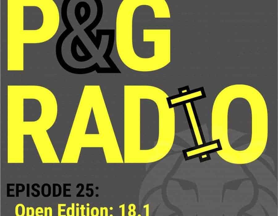 Power and Grace Radio   Open Edition: 18.1
