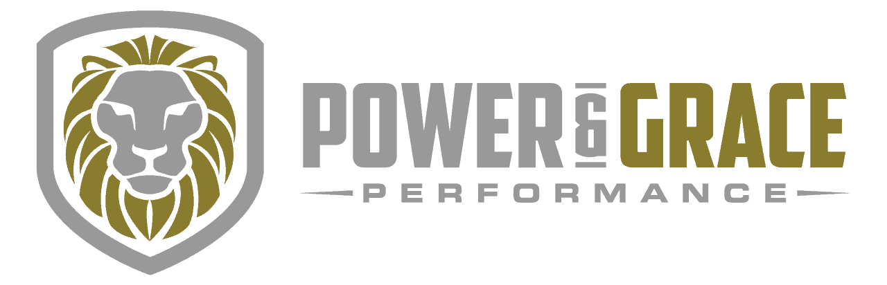 power and grace logo