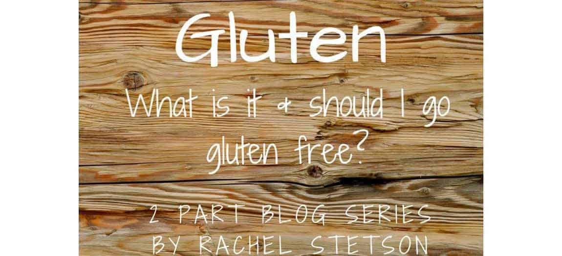 kitchen food prep gluten free
