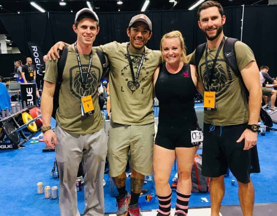 Why You Should Sign Up For Your First Weightlifting Meet
