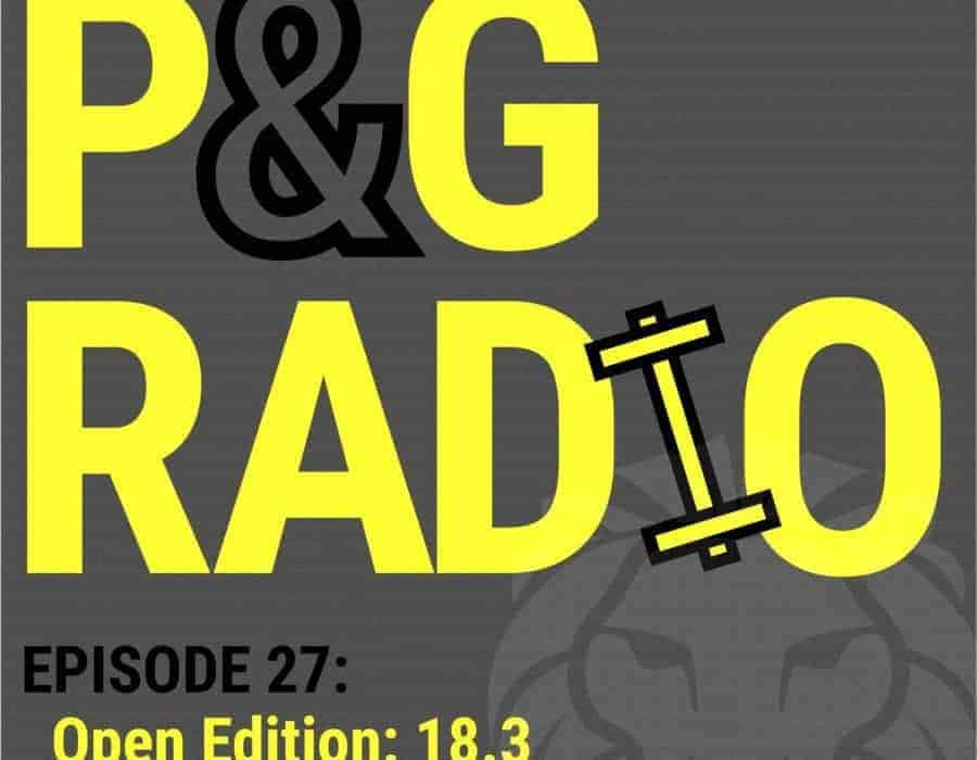 Power and Grace Radio | Open Edition: 18.3