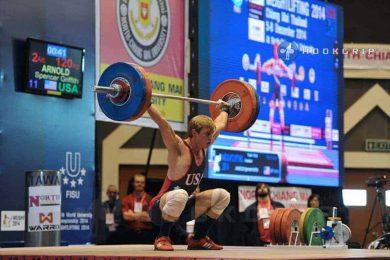 man power lifting gym